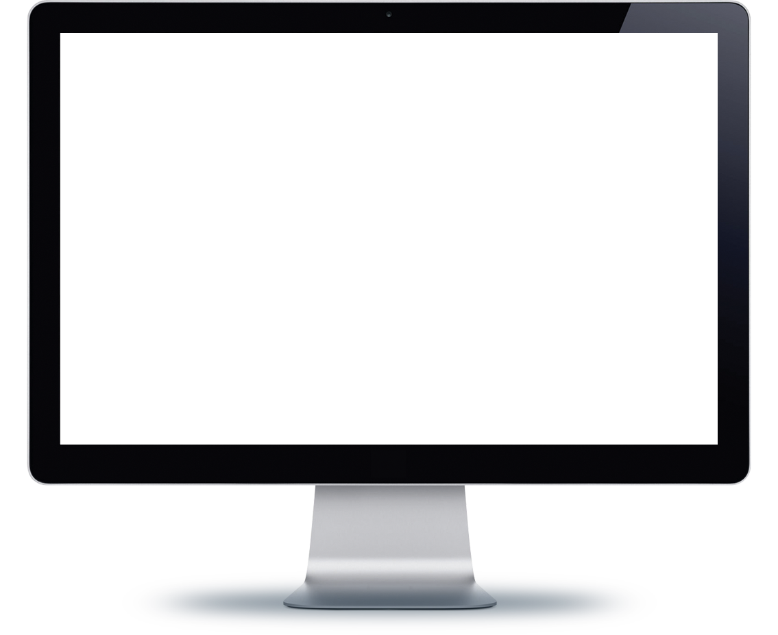 graphic black and white stock Monitor png images pluspng. Transparent monitors