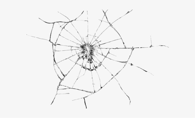 clip free download Transparent Cracks Screen