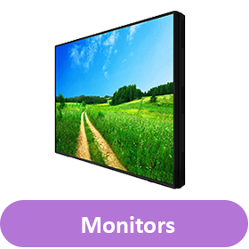 clip free Transparent monitors translucent. Crystal display systems we