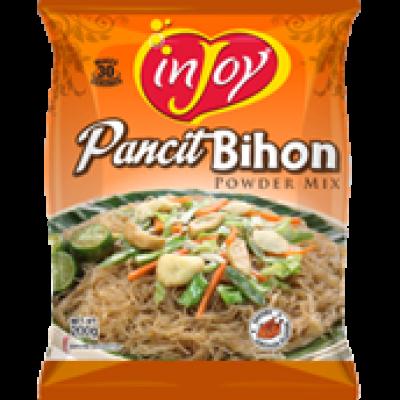 vector freeuse Pancit Bihon