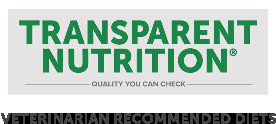clip transparent stock Transparent nutrition. Pet diets vrs veterinarian.