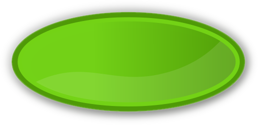 graphic freeuse transparent oval green #106208851