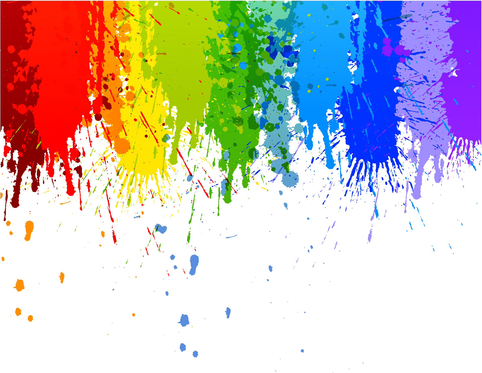 free stock Transparent painting.  for free download