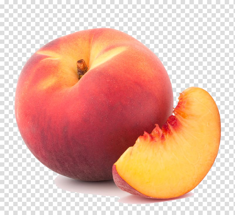 clipart freeuse download Transparent peach. Download for free png