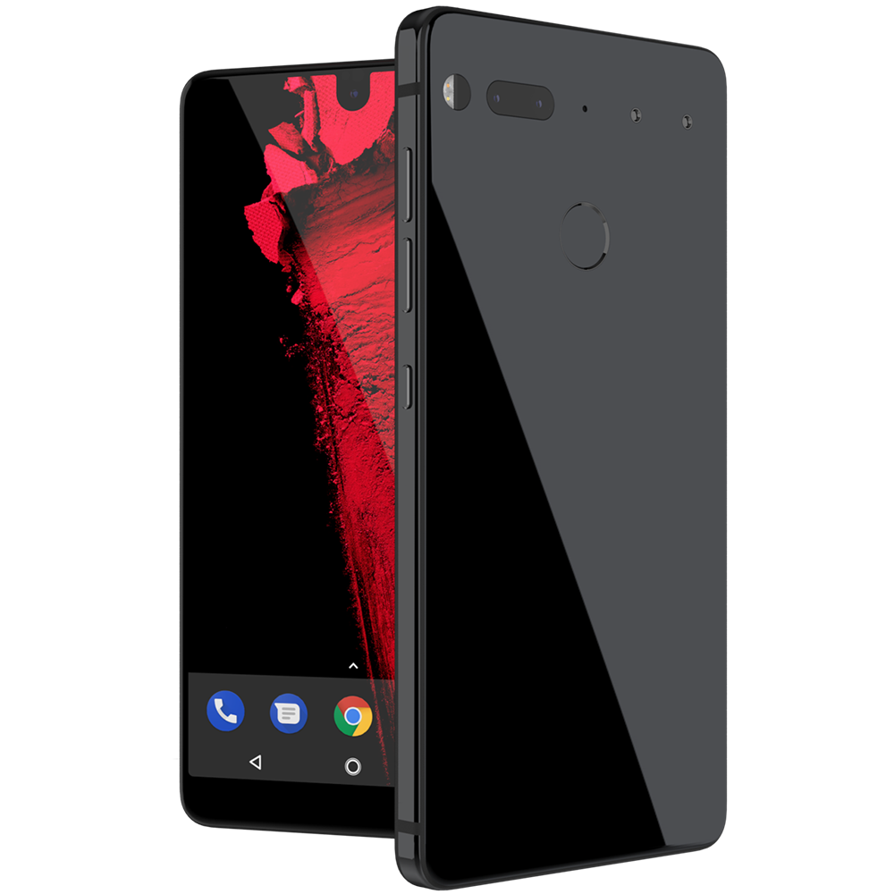 clipart freeuse library Buy Essential Phone