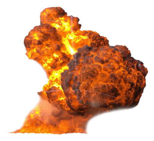 image transparent download Explosion PNG Transparent Image