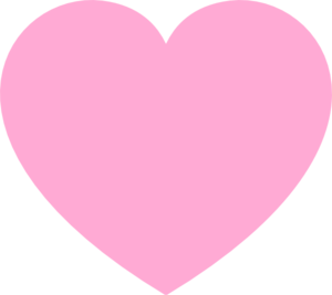 vector black and white download Transparent pink love. Heart png hd images