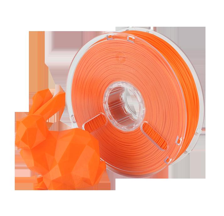 clip art library download Polymaker PolyMax PLA Orange