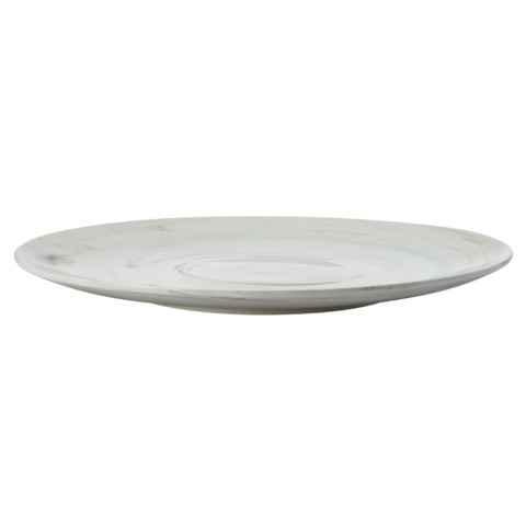 clip free library Marble Round Coupe Plate