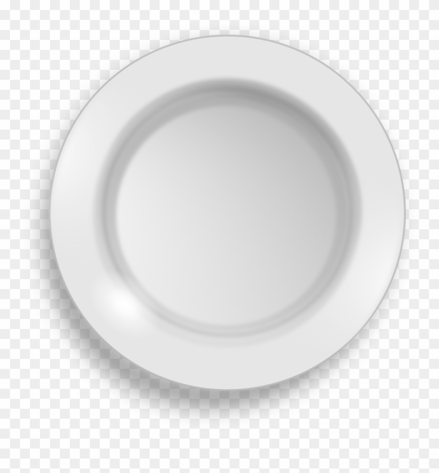 jpg Transparent plate. Hd png images pluspng