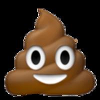 clipart freeuse Poop Emoji