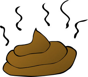 graphic free Collection of free Excreta clipart dog poop
