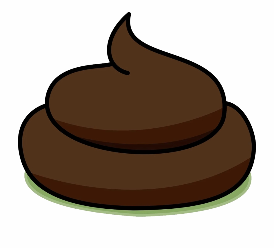 freeuse library Poop Icon Png