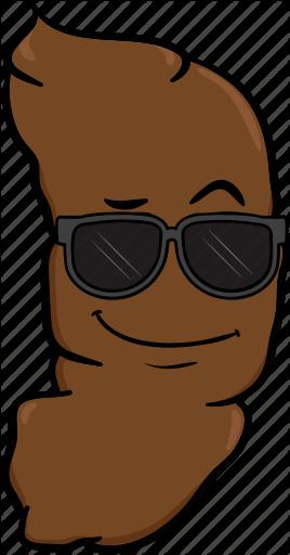 graphic free Poo Emoji Cartoons