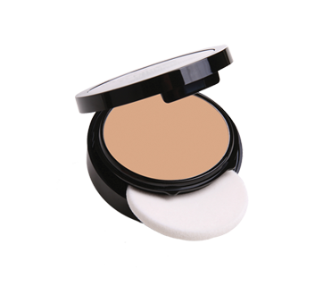 png black and white library Flawless Pressed Powder