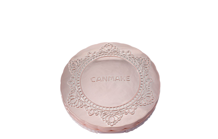 clipart freeuse stock Canmake Transparent Finish Powder