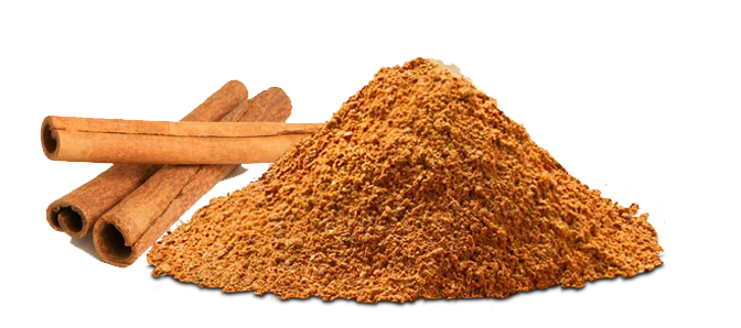 image black and white stock transparent powder cinnamon #106372647