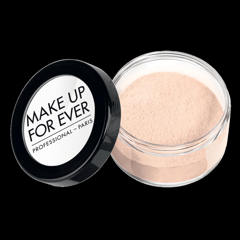stock Super Matte Loose Powder