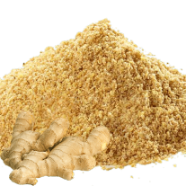 banner black and white library All Natural Ginger Powder