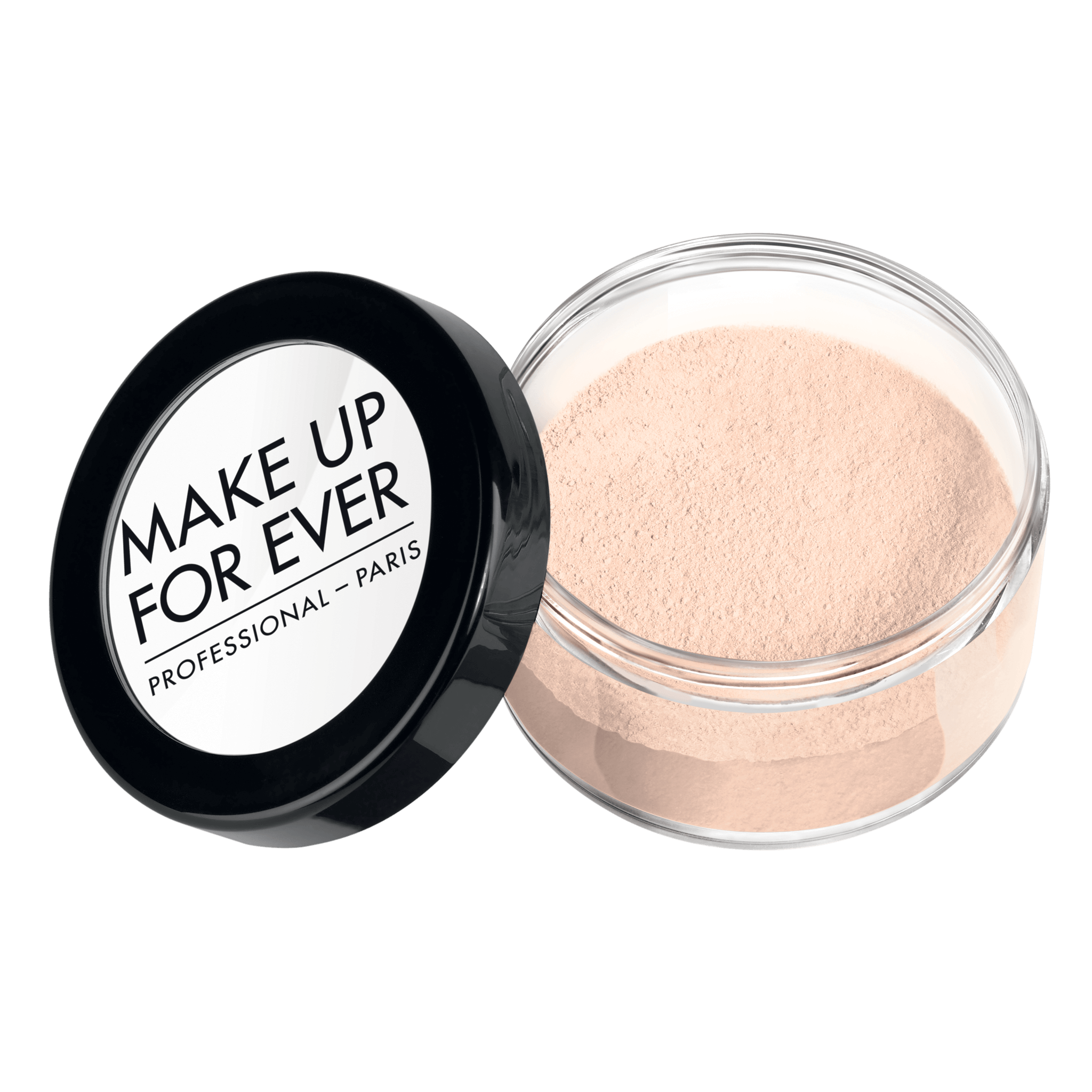 clipart library stock Super Matte Loose Powder