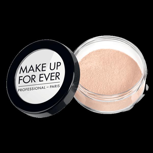 clip transparent download Make Up For Ever Super Matte Loose Powder