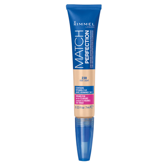 clip library download Match Perfection Concealer