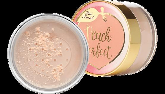 picture free stock Peach Perfect Mattifying Setting Powder
