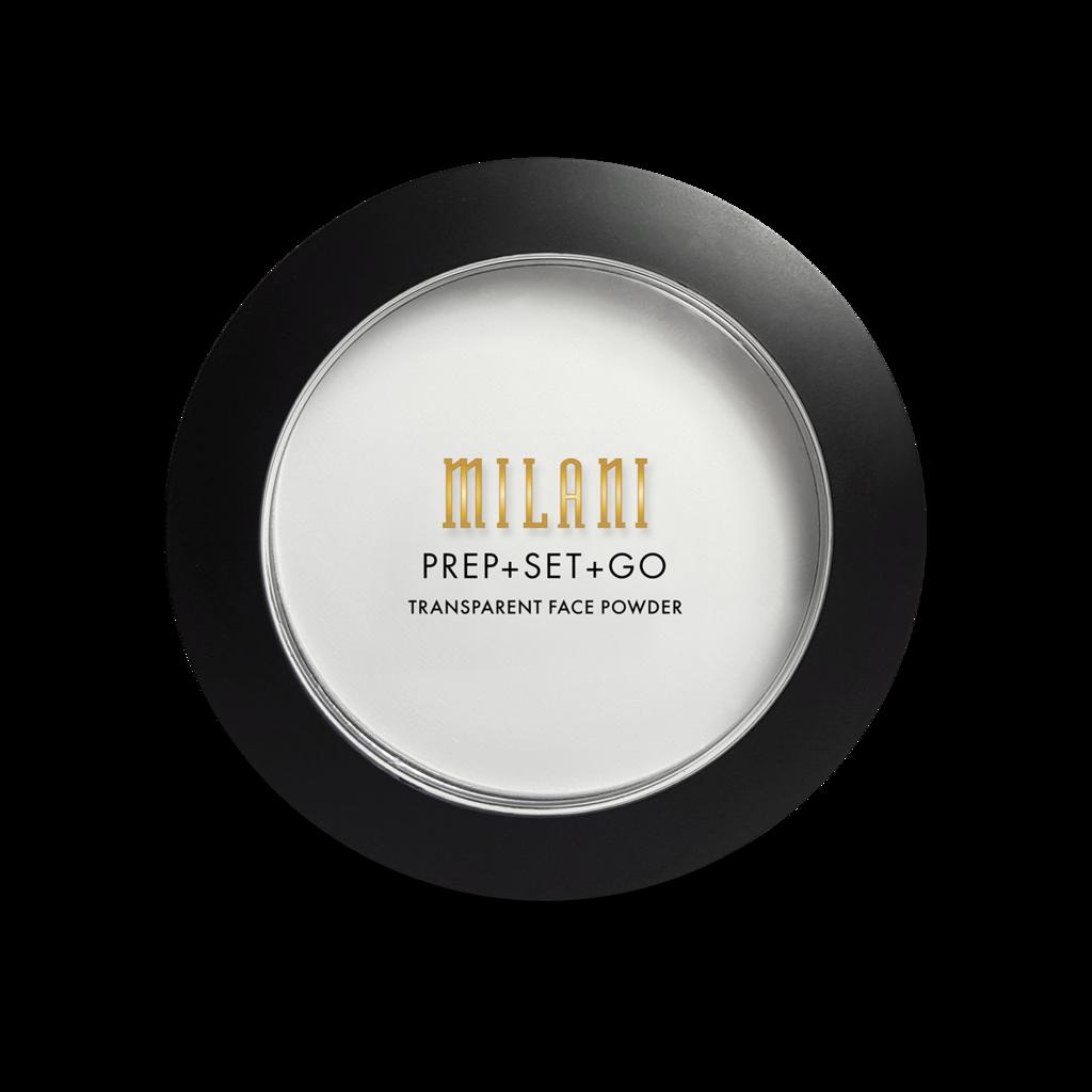 banner black and white stock transparent powder prep set #106371331