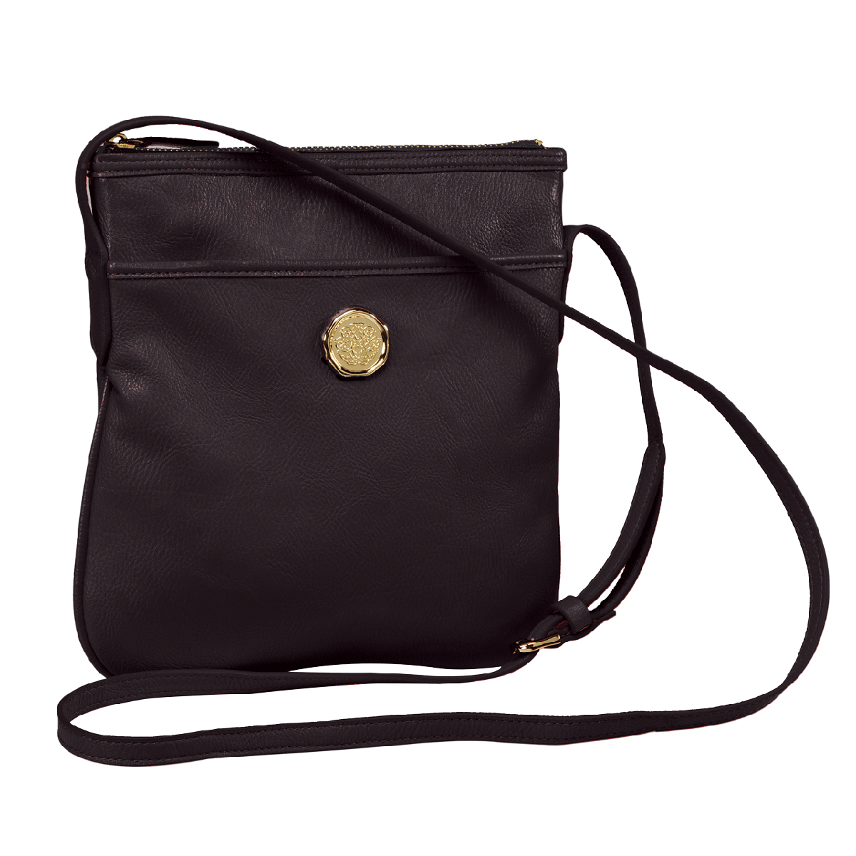 picture royalty free Black Crossbody Bag