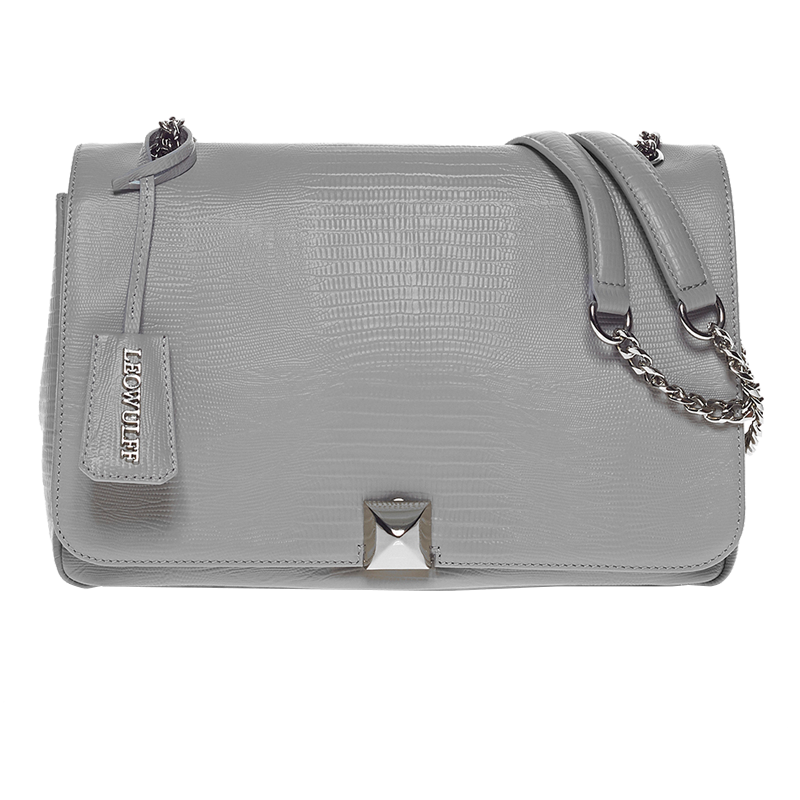 clip art freeuse Loyal grey silver jumbo bag