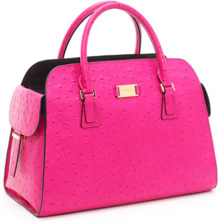 graphic stock transparent purse pink #117234892
