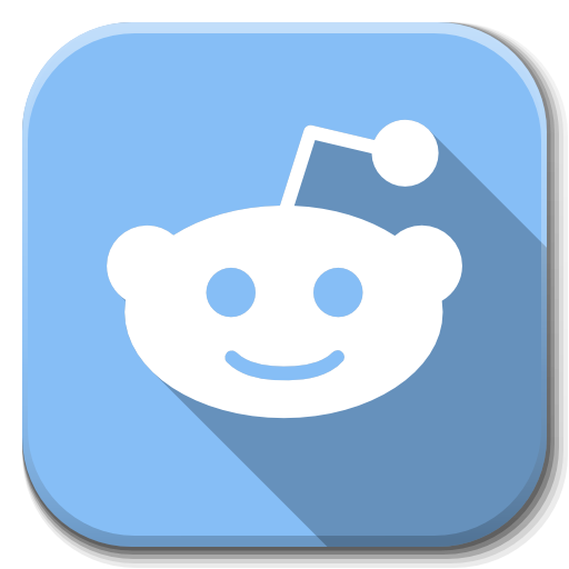 image library Apps Reddit Icon