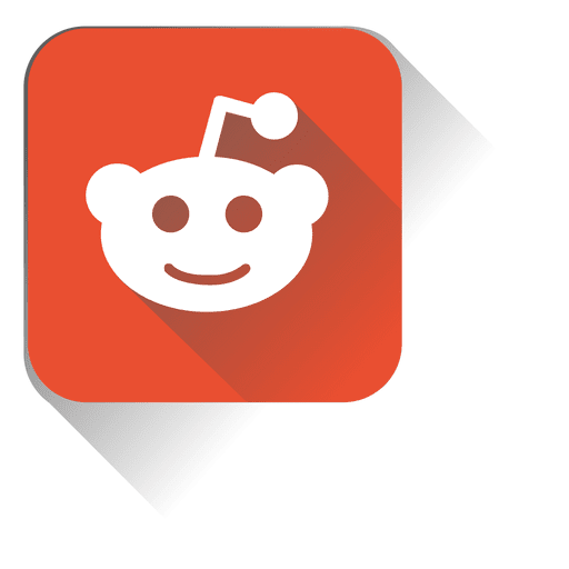 png royalty free stock Reddit squared icon