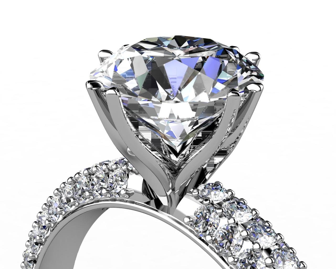 picture Trendy biggest rings diamonds. Transparent ring big diamond