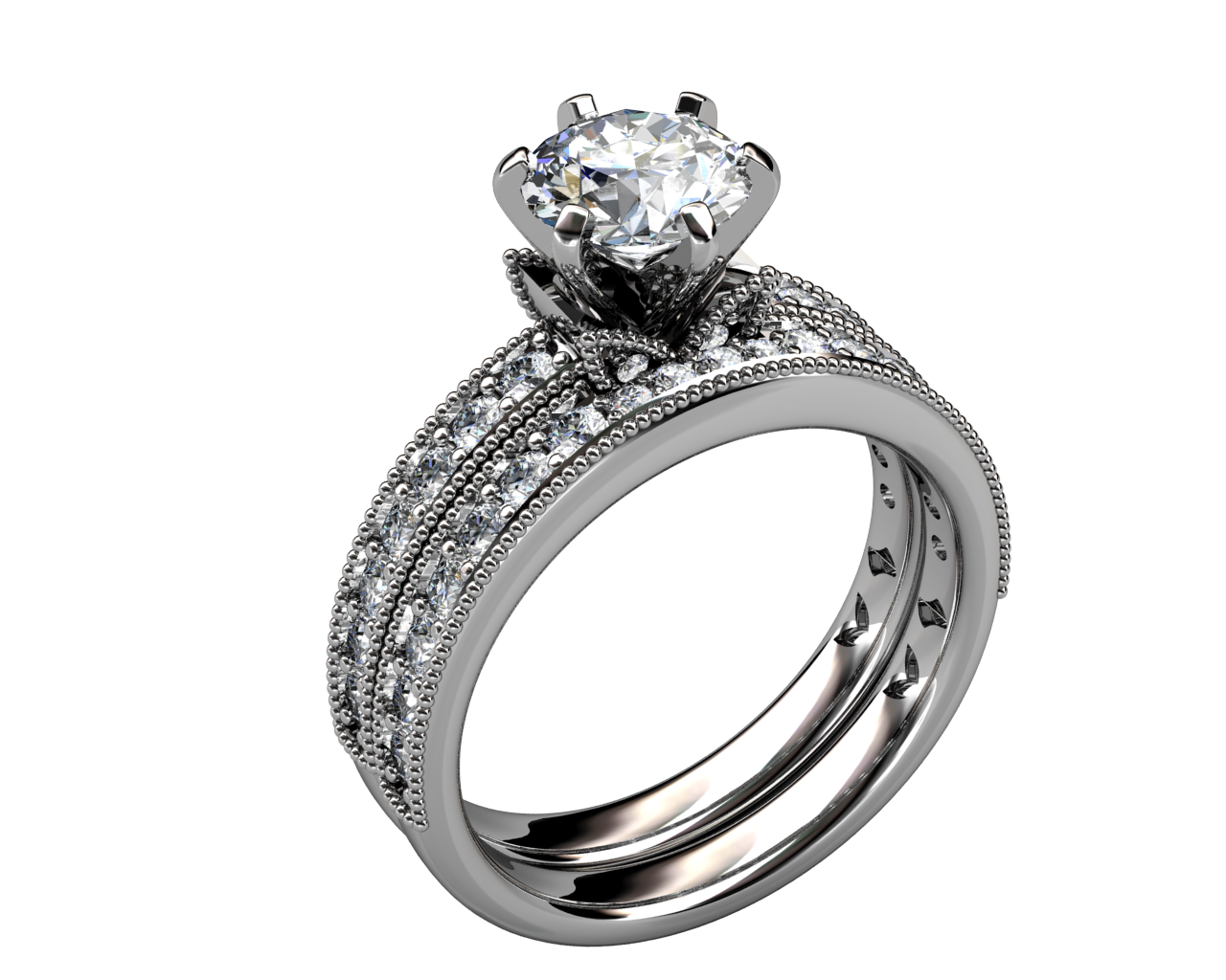 freeuse stock Inexpensive engagement rings