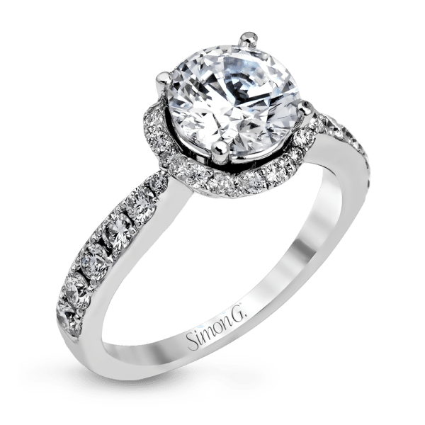 banner library Engagement Ring