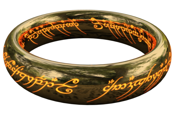image library download transparent ring one #106413580