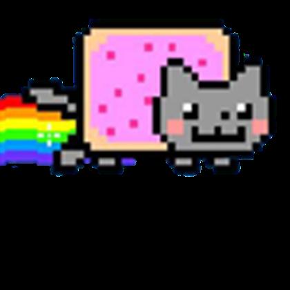 library Nyan Cat