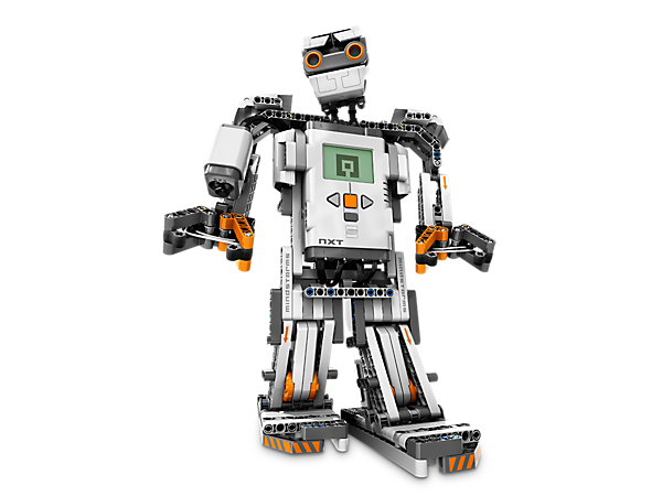png black and white library transparent robot nxt #117268964