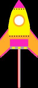 jpg free stock Straw Rockets