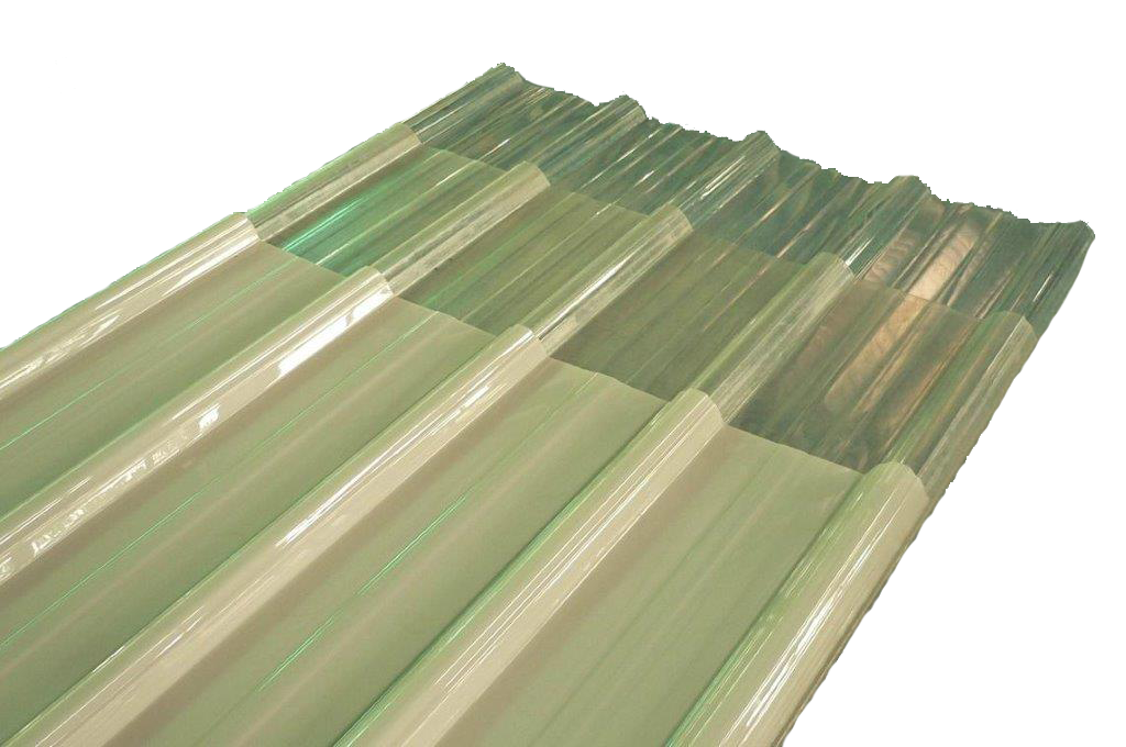 image royalty free Polycarbonate sheet bansal roofing. Transparent roof.