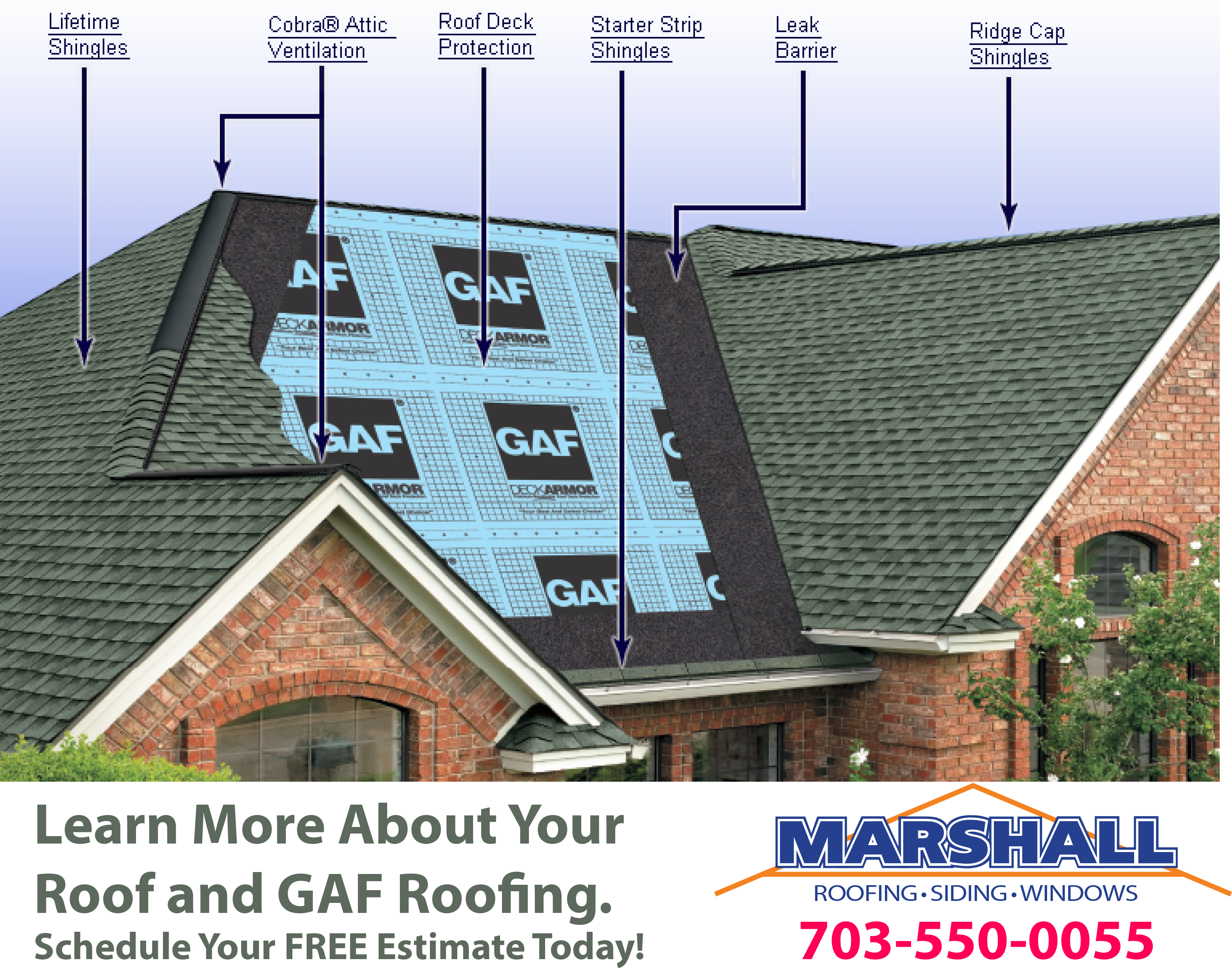 clip art freeuse Northern Virginia Top Rated Roofing Siding Window Contractor