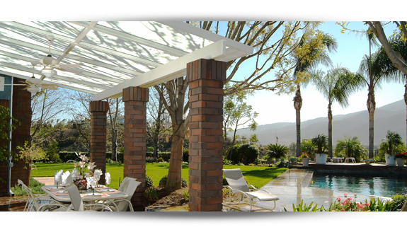 vector royalty free library The Ultimate Patio Covers