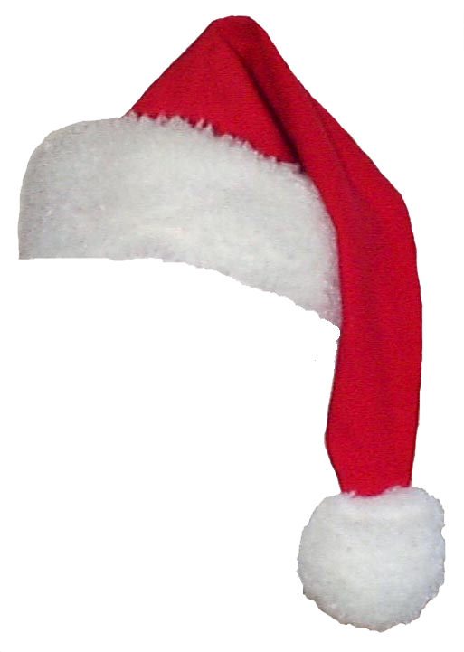 svg free library Beanie transparent christmas. Santa hat by derse