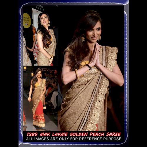 clipart free library SimpleSarees Malaika Arora LFW Bollywood Replica Saree