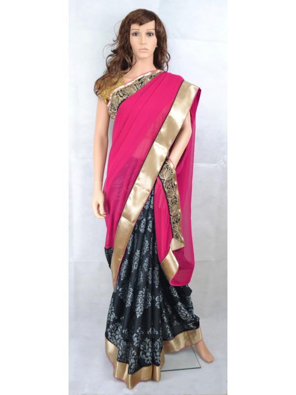 clip freeuse download transparent saris half #106484741