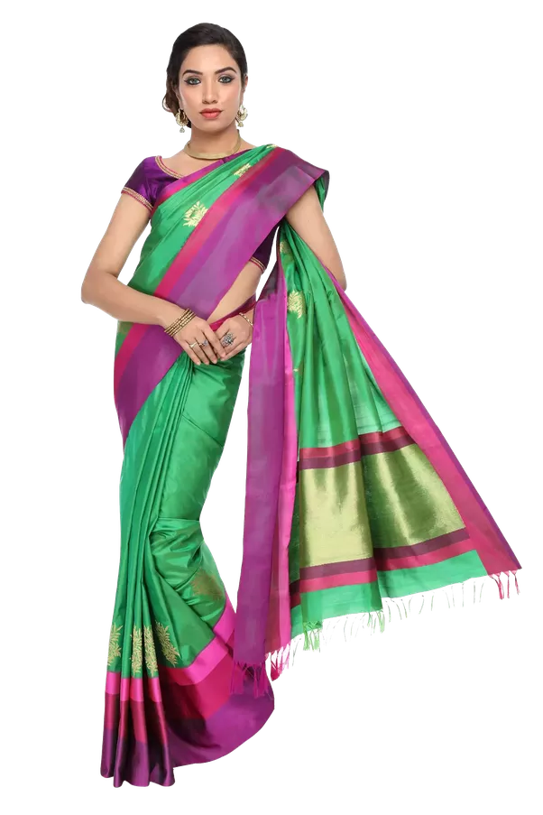 download What are the best shopping places in Bengaluru for silk sarees