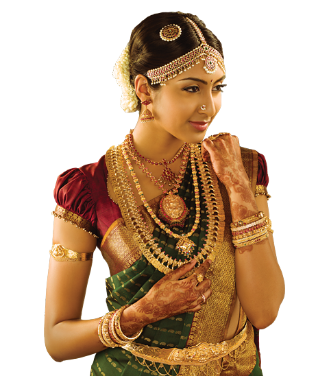 png freeuse library South Indian bride
