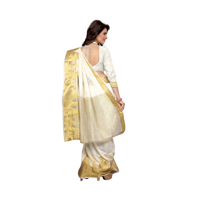 png transparent download Raj Mountain White Art silk saree
