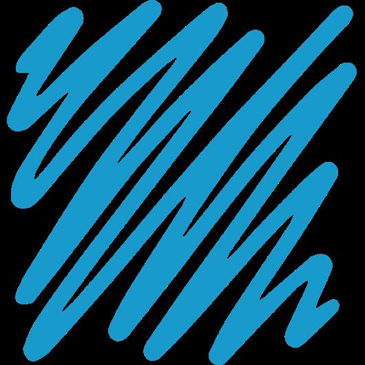 jpg transparent stock Blue scribble png